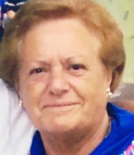 María Magdalena Diaz Orozco