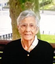 María Antonia Rivas Carnicero